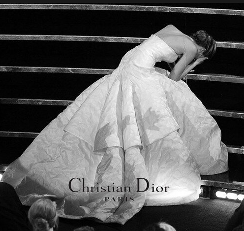 <b>If Only Dior Had Tho...</b>