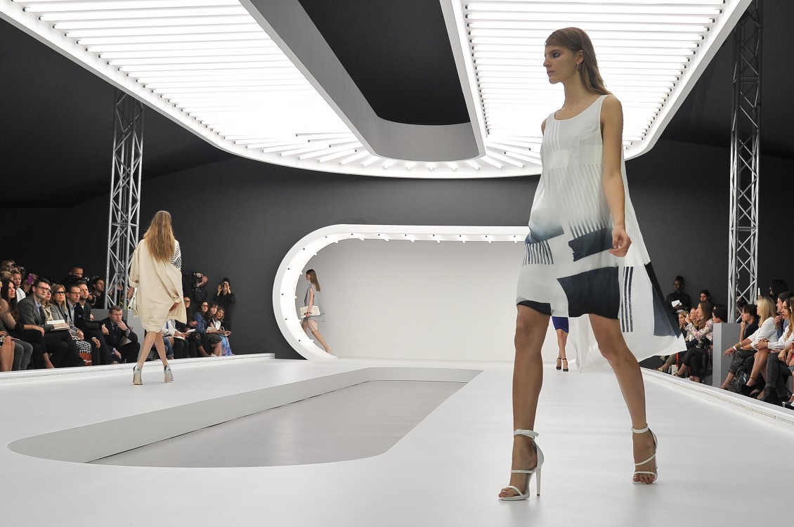 Topshop And Google+ Partner On The Future Of The Fashion ...