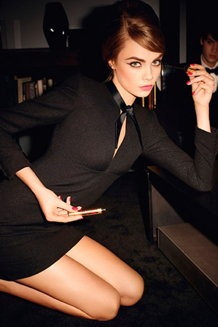 Cara-Delevingne-Baby-Doll-by-Yves-Saint-Laurent-garticle-2