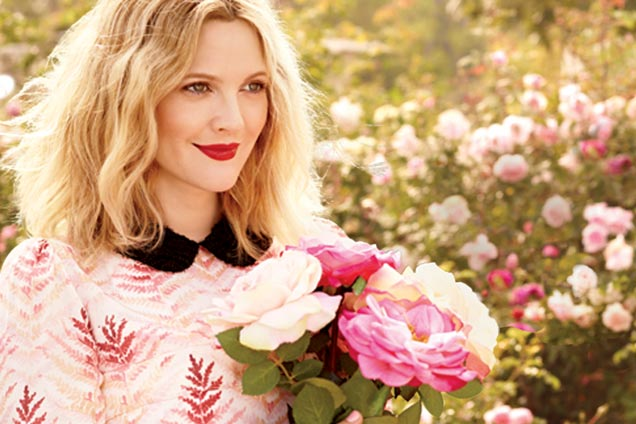 <b>Drew Barrymore Make-...</b>