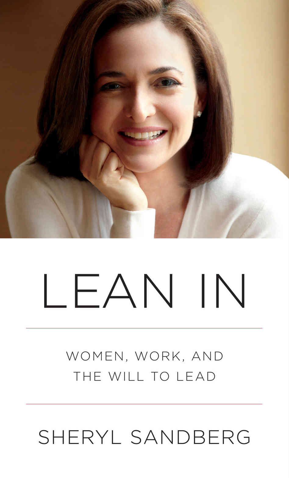 <b>Sheryl Sandberg's Le...</b>