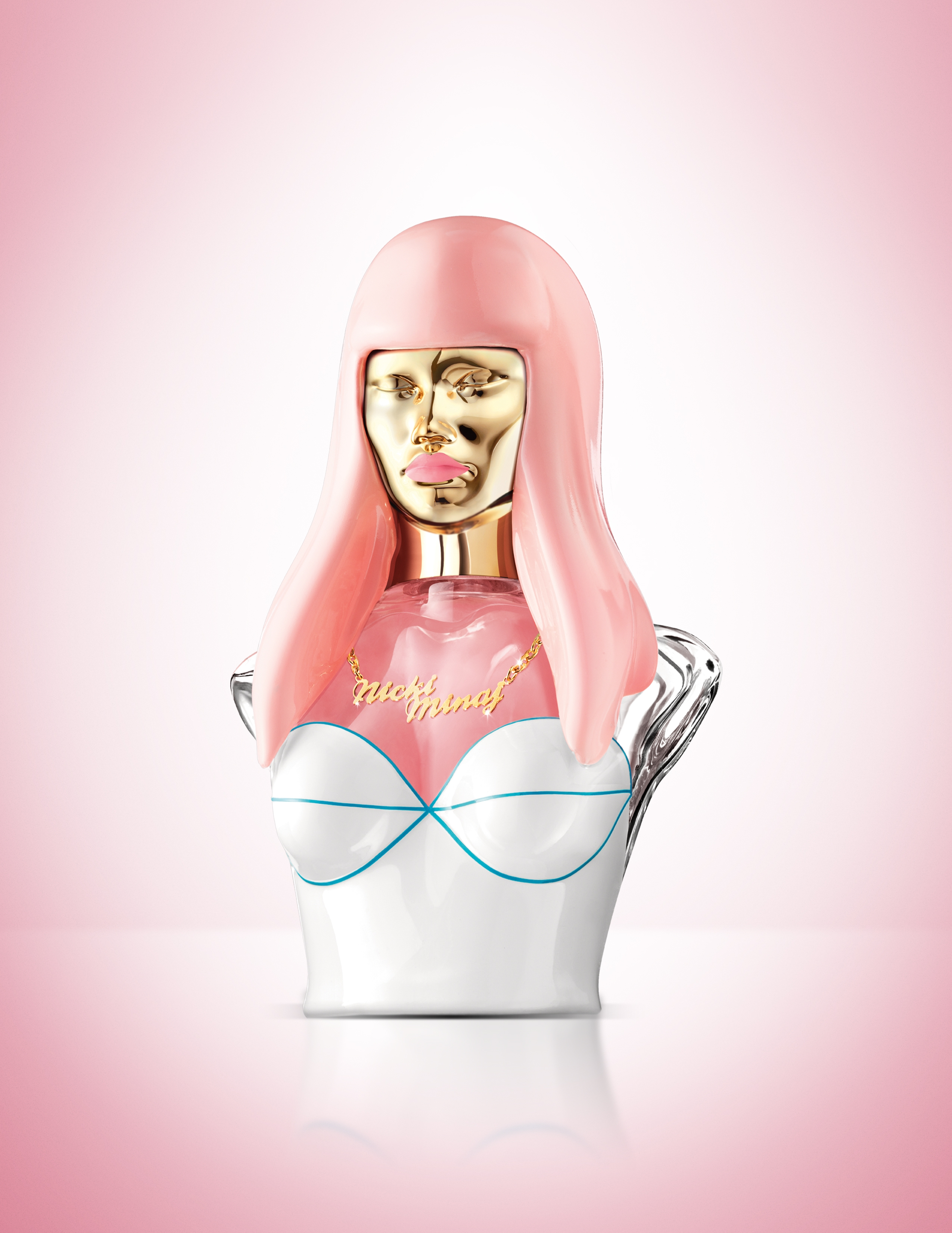 <b>Nicki Minaj Fragranc...</b>