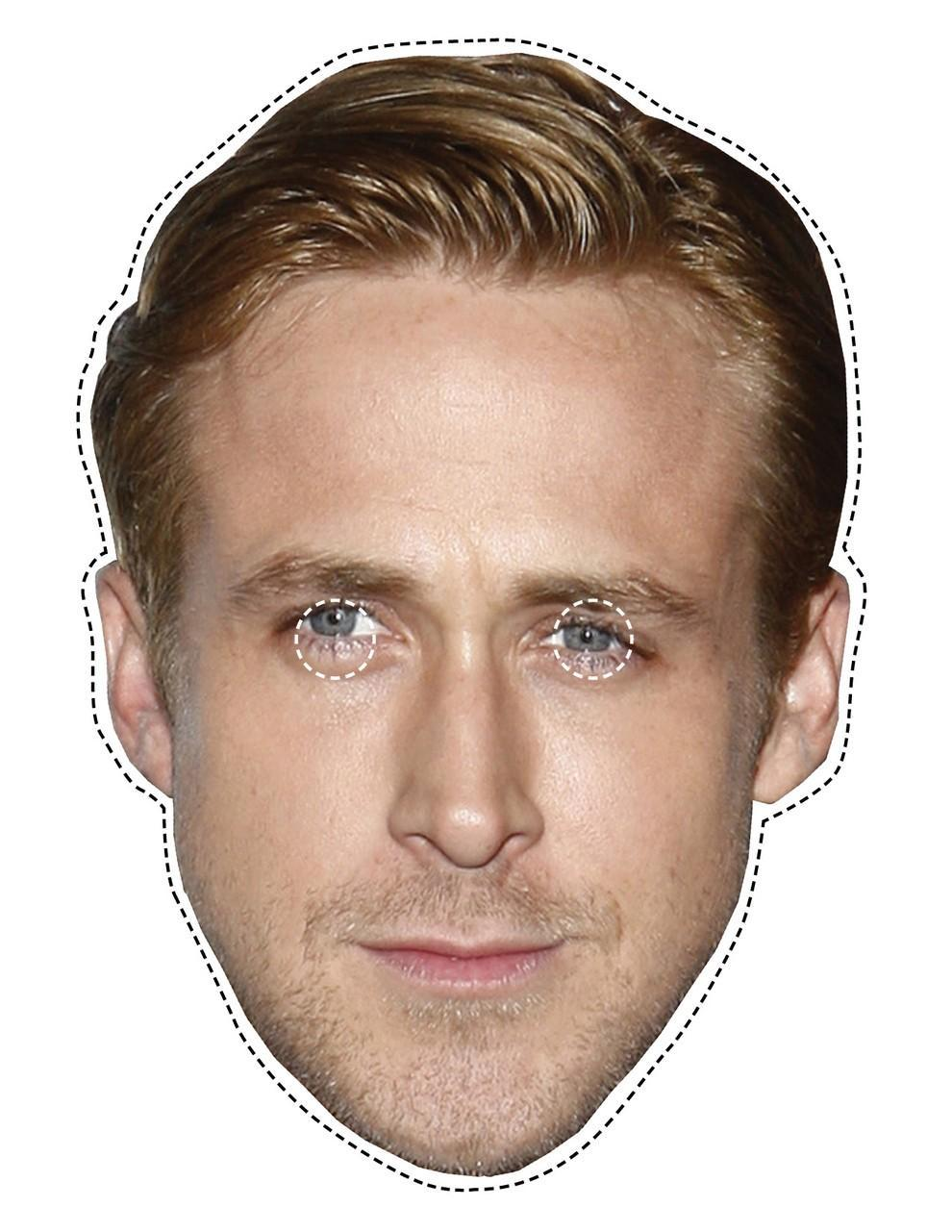 <b>Ryan Gosling To Take...</b>