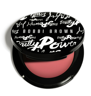 <b>Bobbi Brown's Pretty...</b>