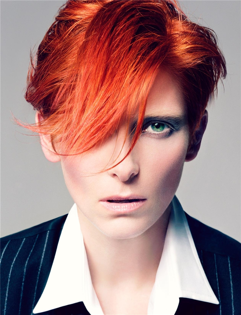 <b>Tilda Swinton To Bec...</b>