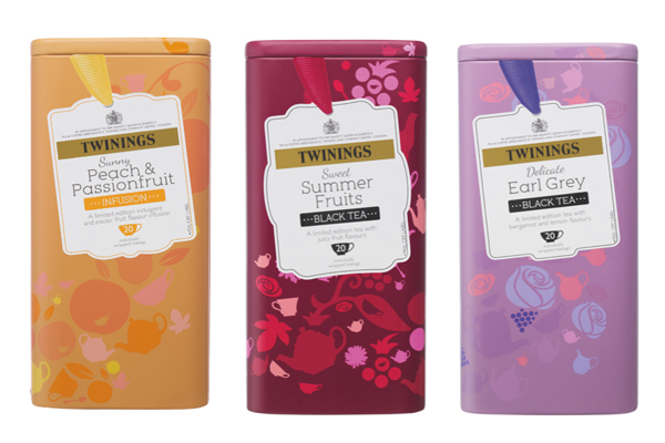 <b>Twinings Tea For Mot...</b>