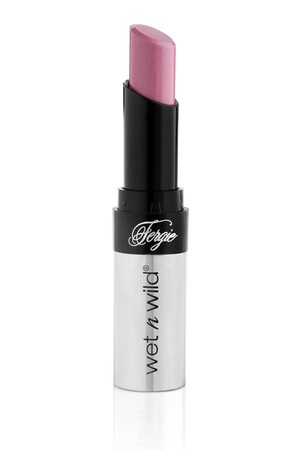 Fergie's Wet 'n' Wild Lipstick