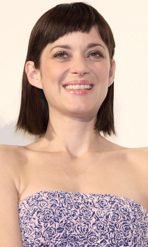 Marion Cottilard