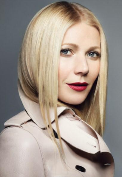 <b>Gwyneth Paltrow As B...</b>