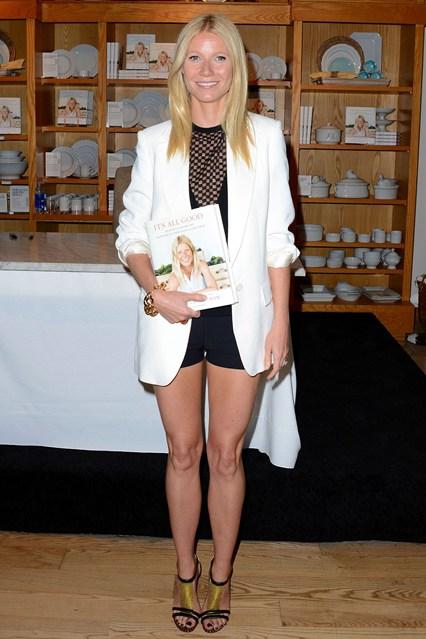 <b>Gwyneth Paltrow: Tra...</b>