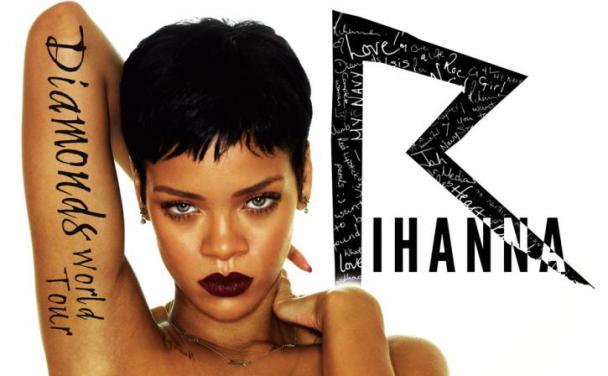 <b>Rihanna's Stylist Di...</b>