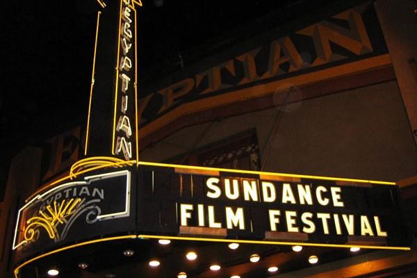 Sundance Film Fest 2013