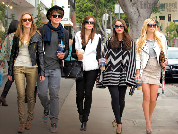 <b>The Bling Ring at Ca...</b>