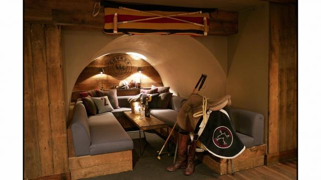 Archer Street's Polo Inspired Chukka Bar