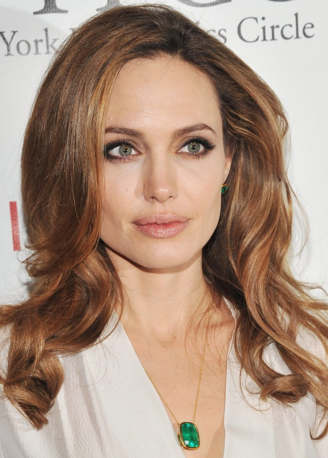 <b>Angelina Jolie Launc...</b>