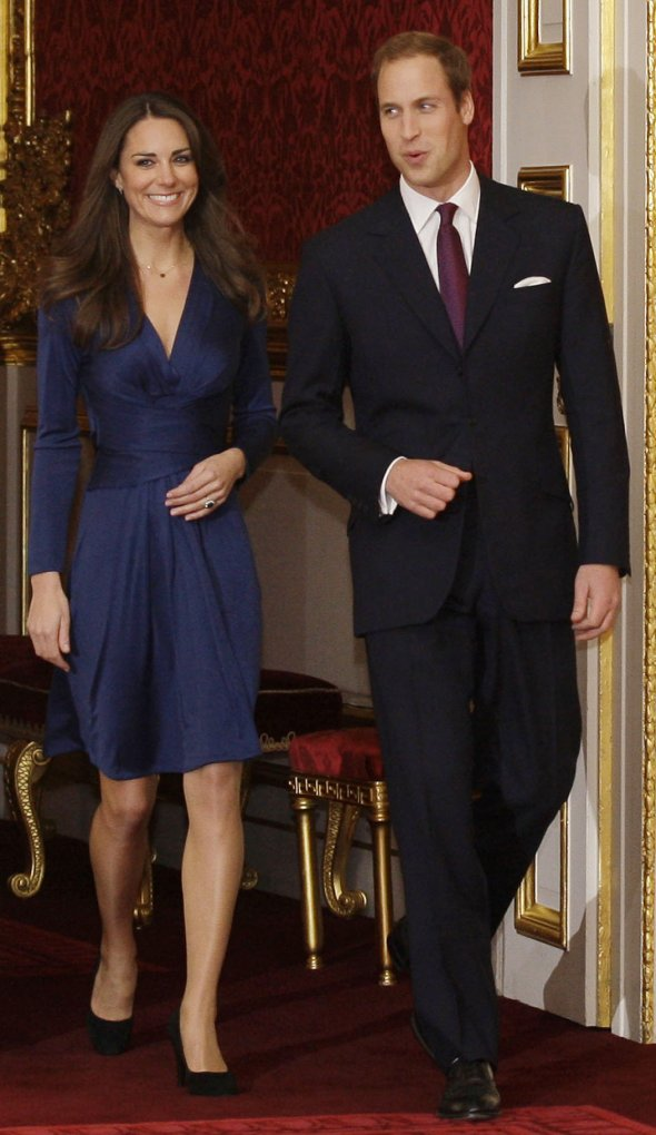 <b>Kate Middleton Trade...</b>