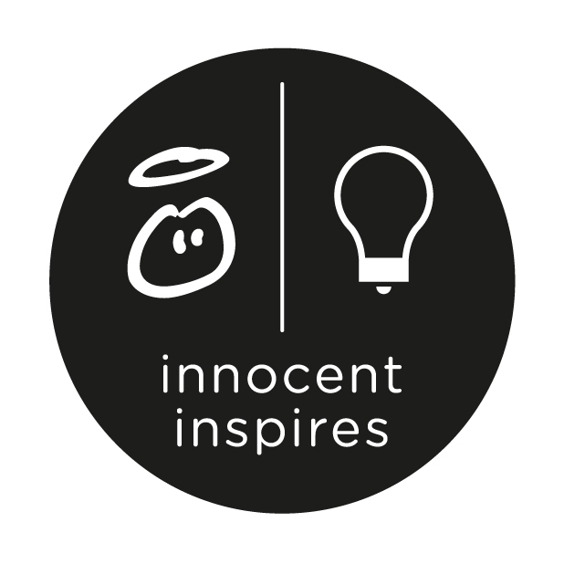 <b>Innocent Inspires...</b>