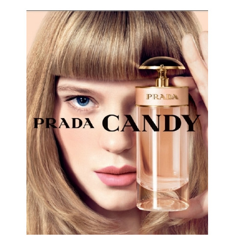 <b>Prada Candy L'Eau by...</b>