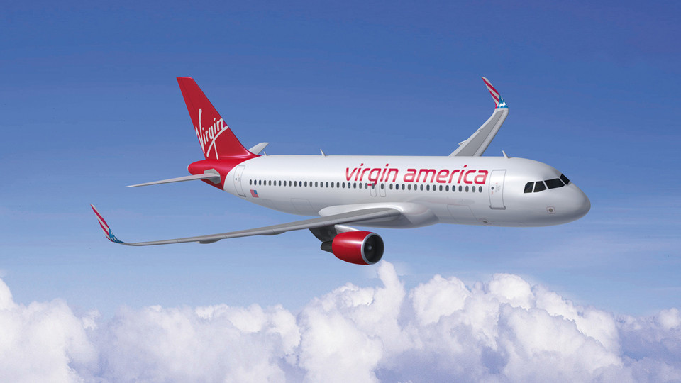 <b>Virgin America: The ...</b>