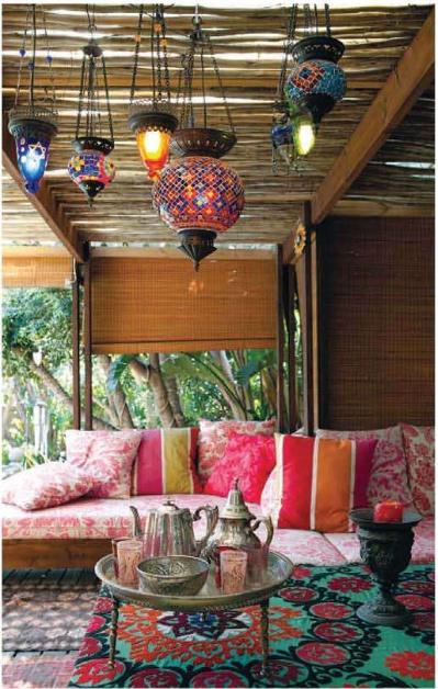 <b>Garden Inspiration: ...</b>