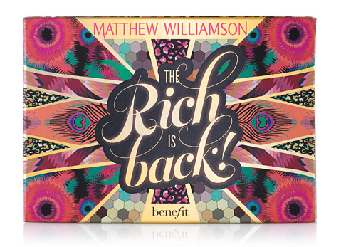 <b>Matthew Williamson x...</b>