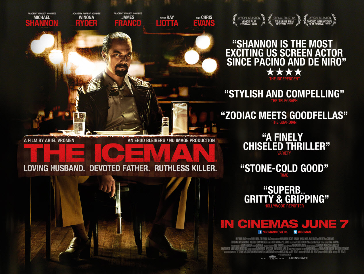 <b>Watch Trailer: The I...</b>