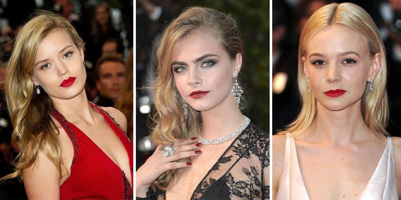 <b>Cannes Film Festival...</b>