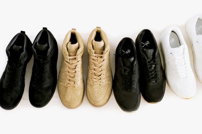<b>Nike x A.P.C Collabo...</b>