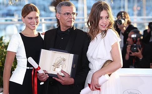 <b>Cannes Wrap-up: Winn...</b>