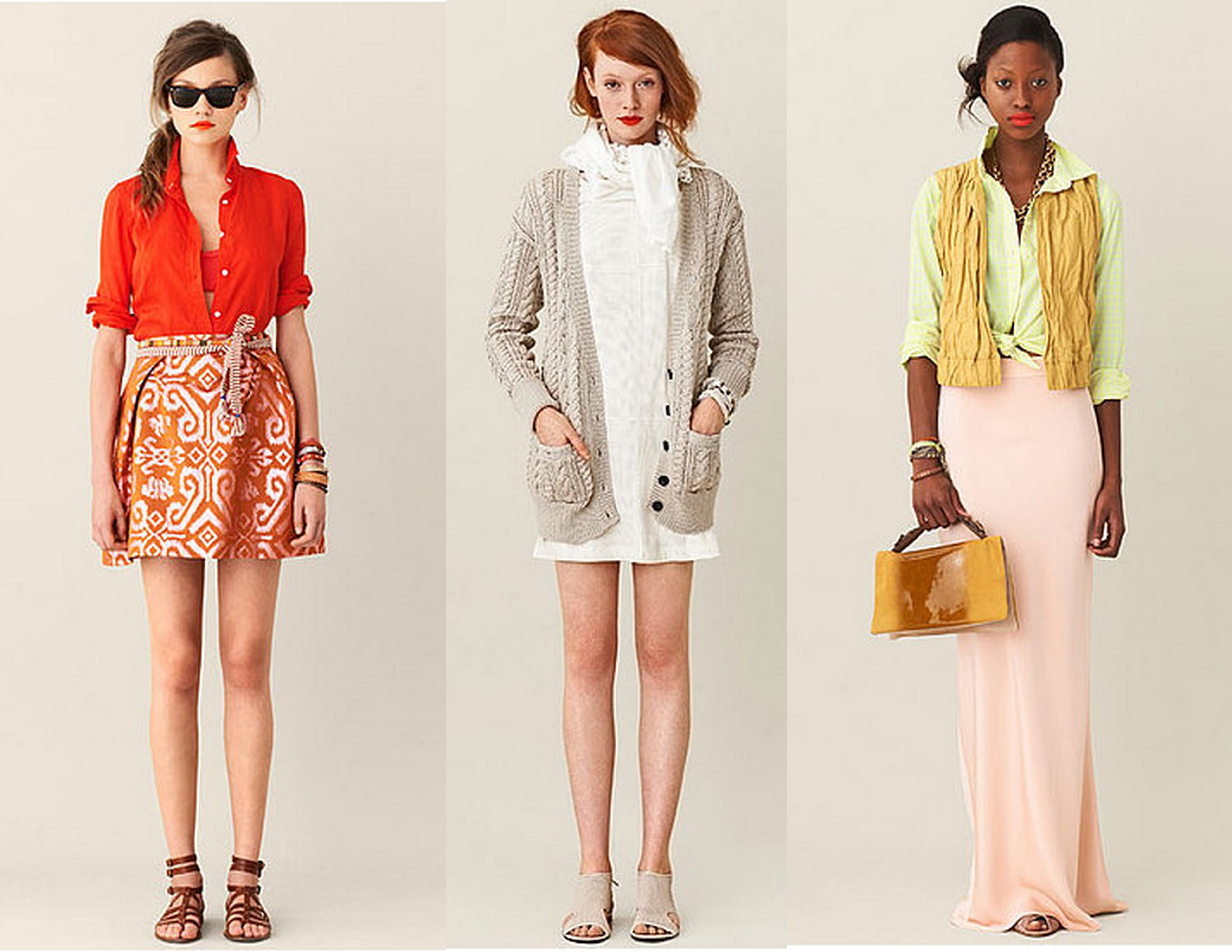 <b>J. Crew Pops-Up in L...</b>