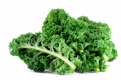 <b>Kale: The King of Gr...</b>