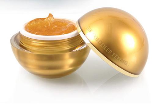 <b>Oro Gold Skincare...</b>