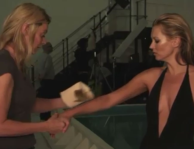 st tropez Kate moss pictures