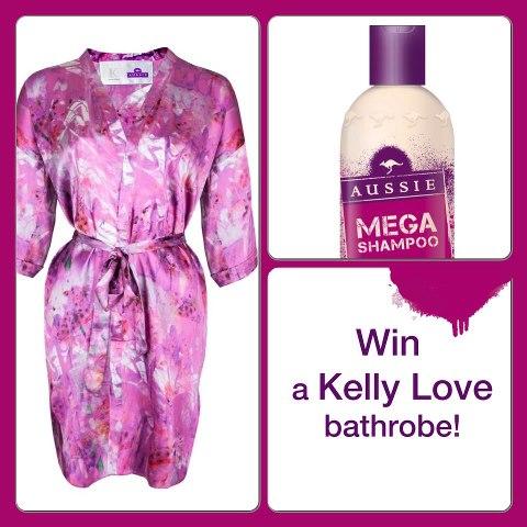 <b>Win A Kelly Love Sil...</b>