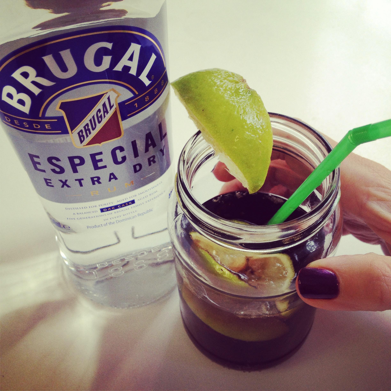 <b>Brugal Rum: A True T...</b>