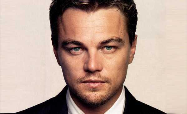 <b>Leonardo DiCaprio To...</b>