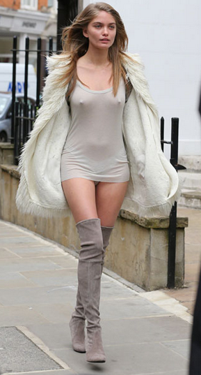 <b>Kate Moss' Body Doub...</b>