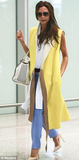 <b>The Best Dressed Cel...</b>