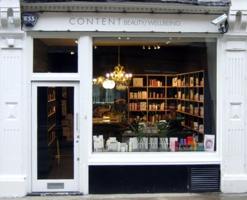 Content Boutique - 14 Bulstrode St, London, W1U 2JG