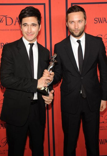 <b>CFDA Award Winners 2...</b>