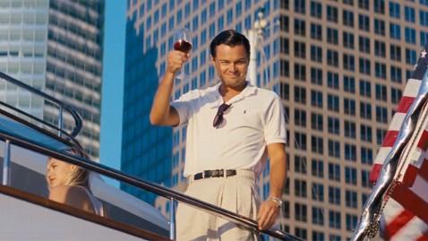 <b>Leonardo DiCaprio St...</b>