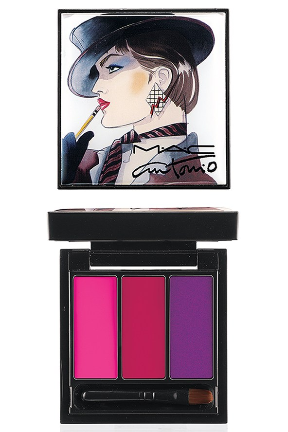 <b>MAC Cosmetics x Anto...</b>