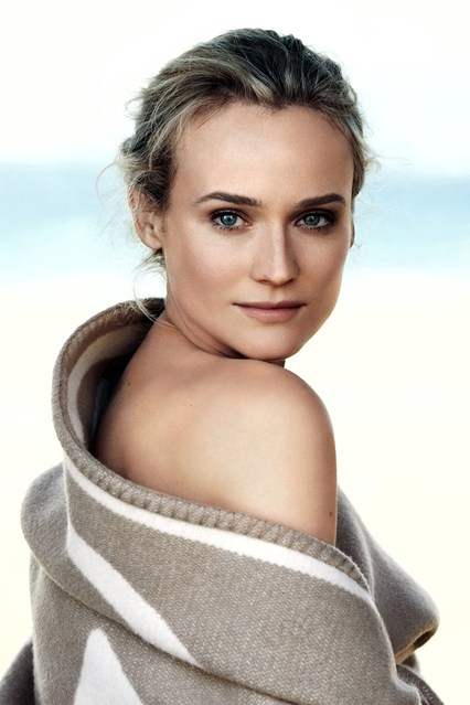 <b>Diane Kruger Is The ...</b>