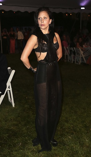 Lady-Gaga-summer-benefit