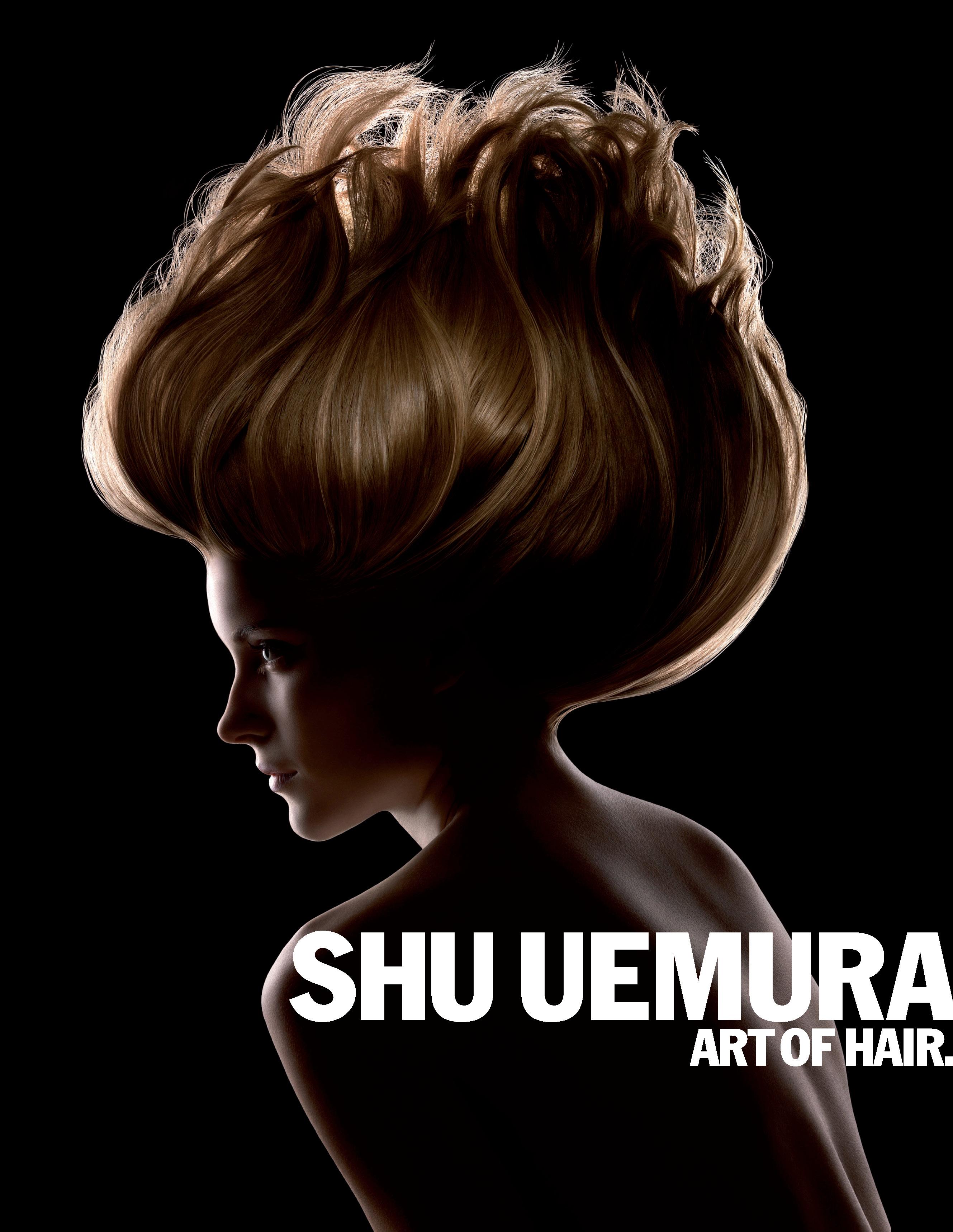 <b>Shu Uemura Art of Ha...</b>