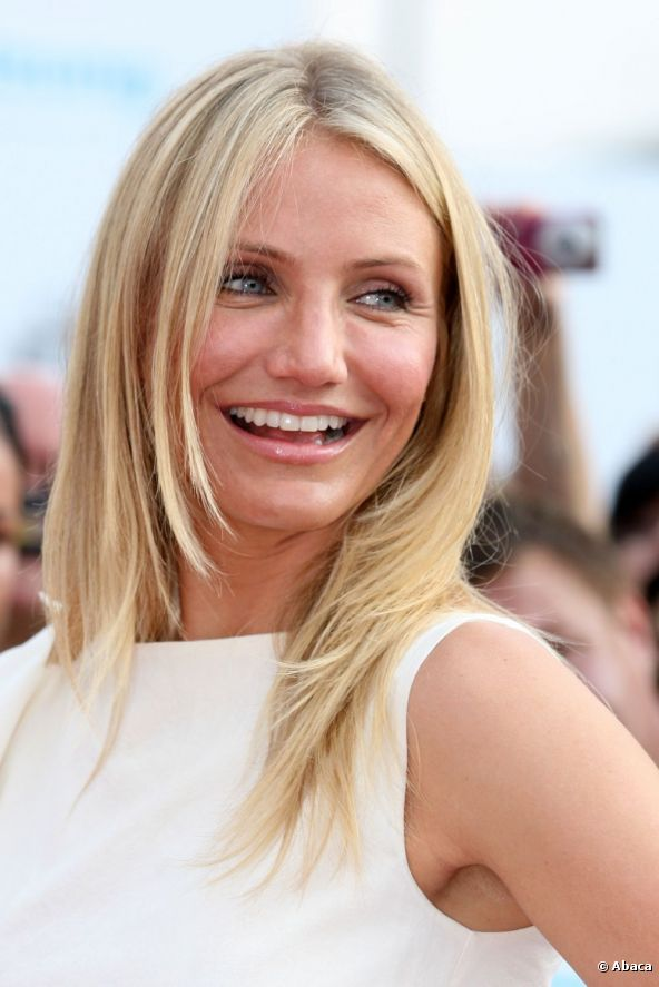 Cameron Diaz has been named artistic director at Pour La Victoire.