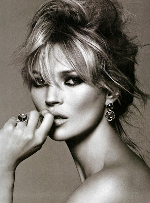 <b>Kate Moss Calling...</b>