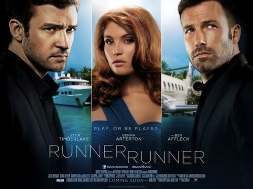 <b>Film Trailer: Runner...</b>