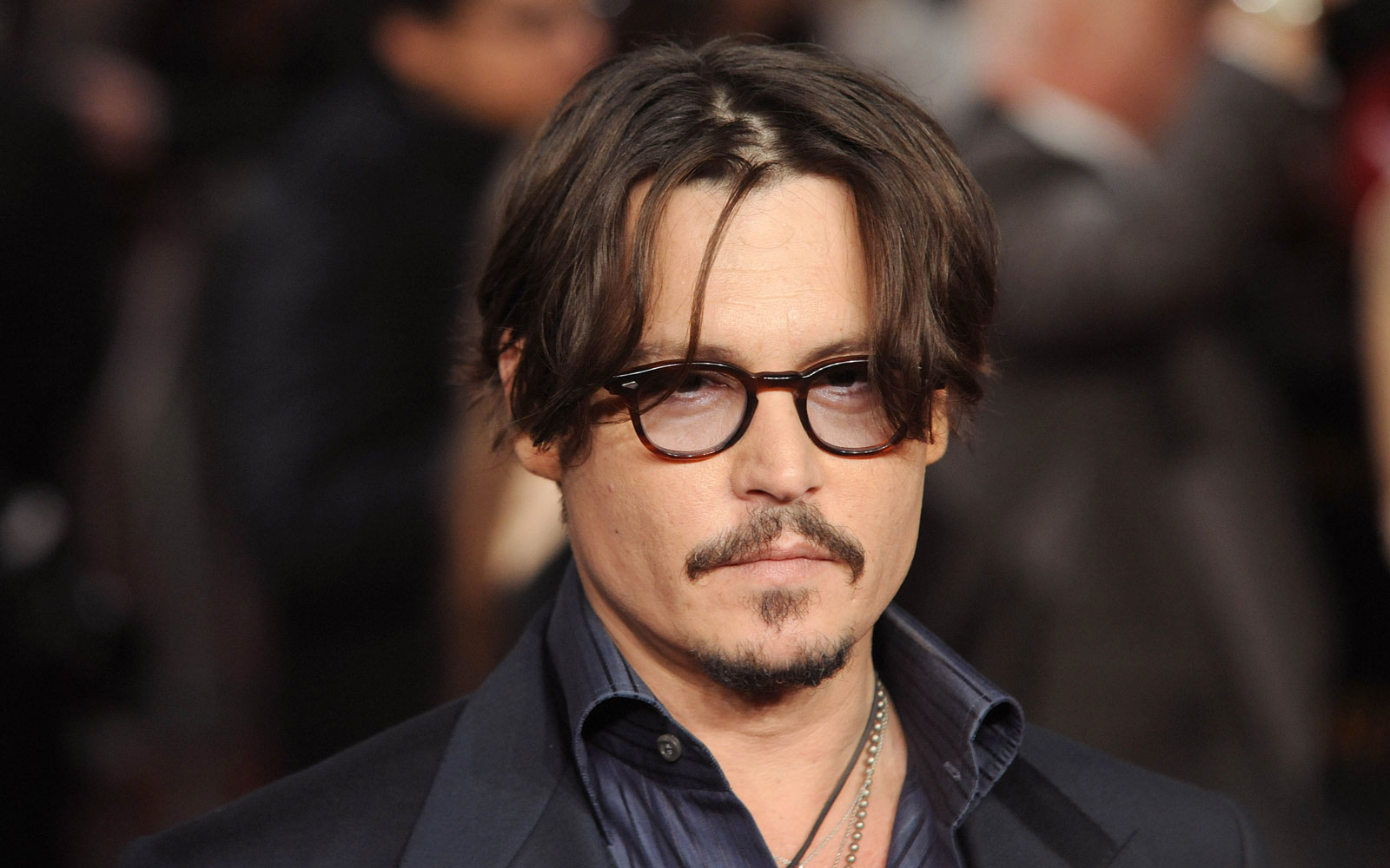 Johnny Depp, American actor, may be ending his acting career in the near future.