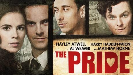 <b>The Pride...</b>